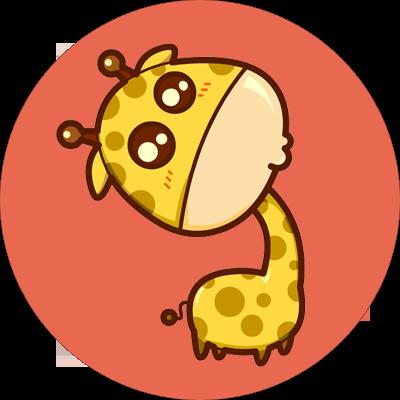 Luna's cyanmeadow logo